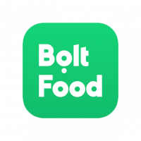bolt food logo